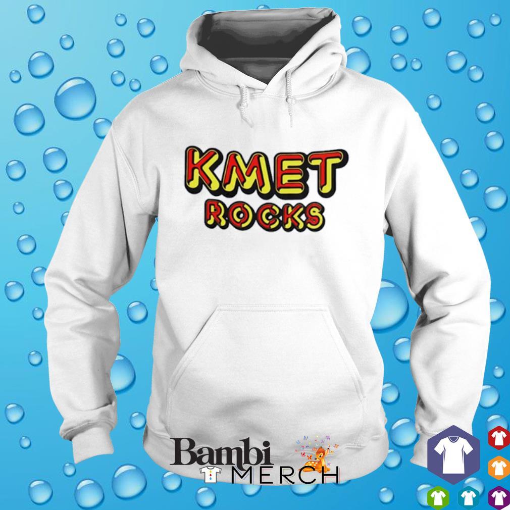 Awesome Kmet Rocks hoodie