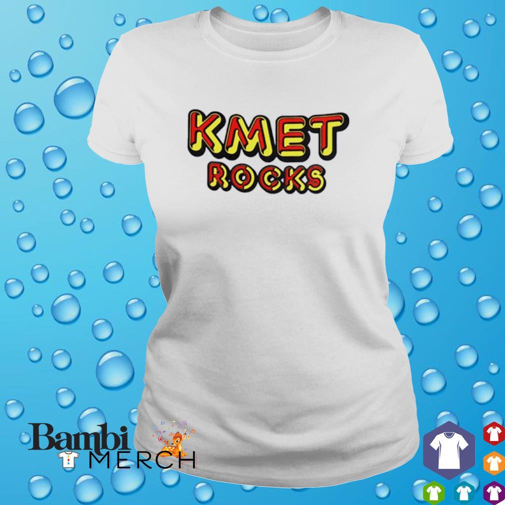 Awesome Kmet Rocks shirt