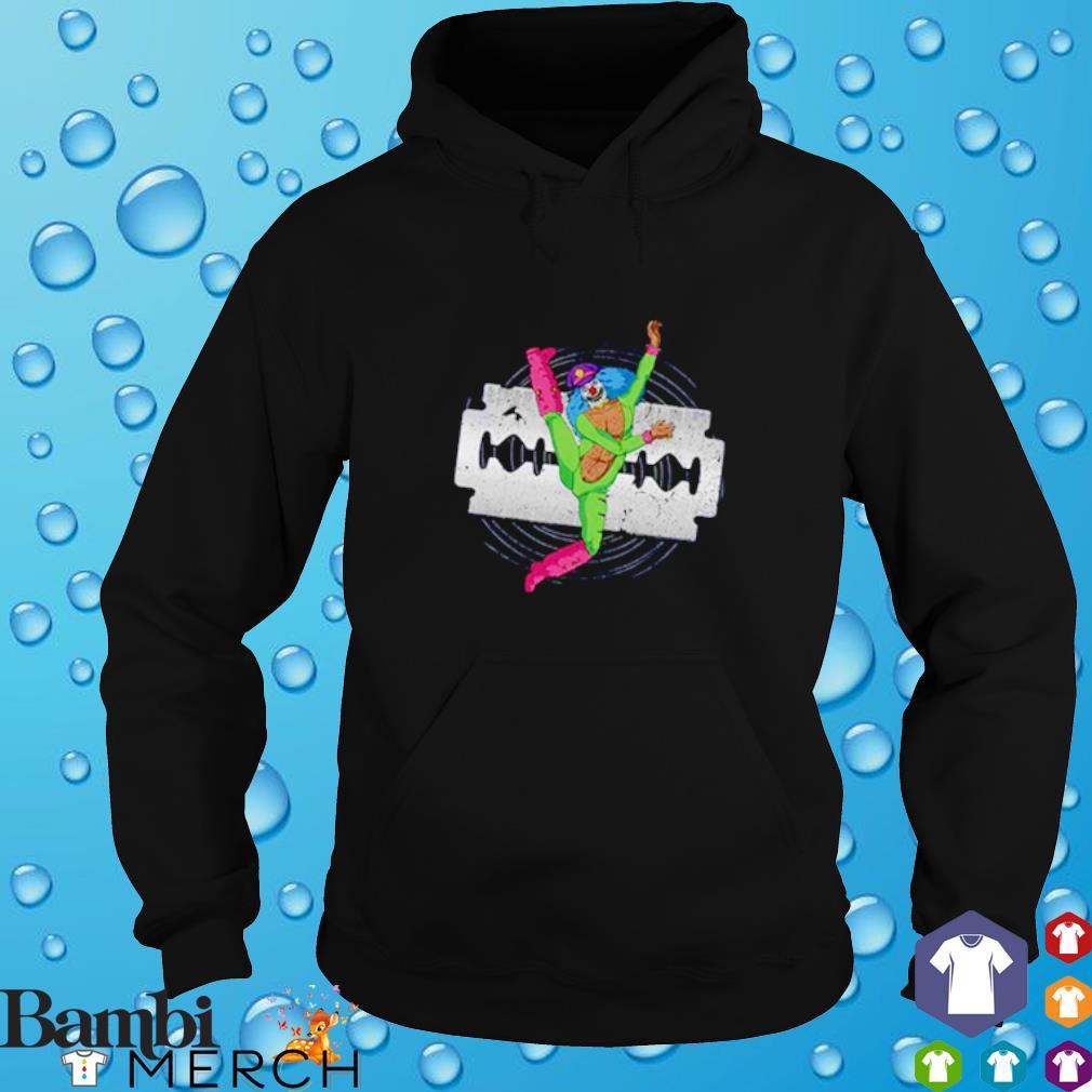 Metalocalypse Rockso Dance Adult Swim hoodie