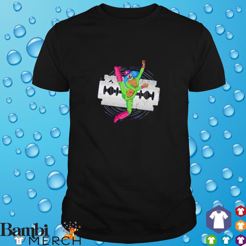Metalocalypse Rockso Dance Adult Swim shirt