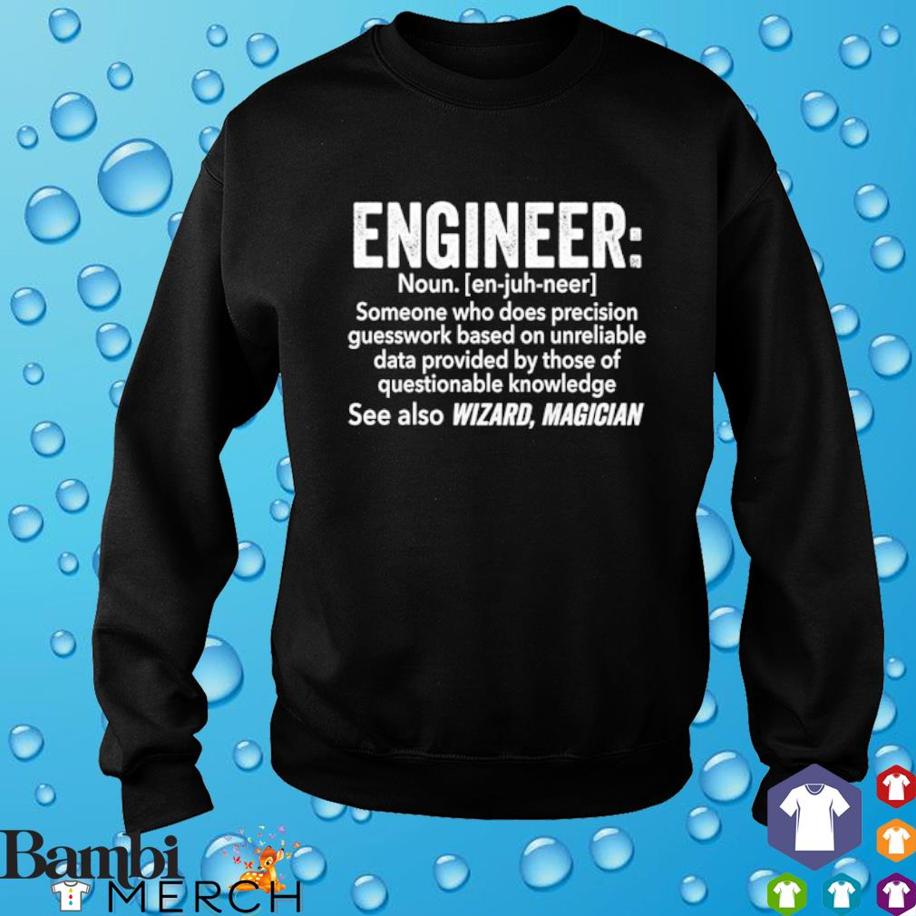 Engineer definition meaning s 8
