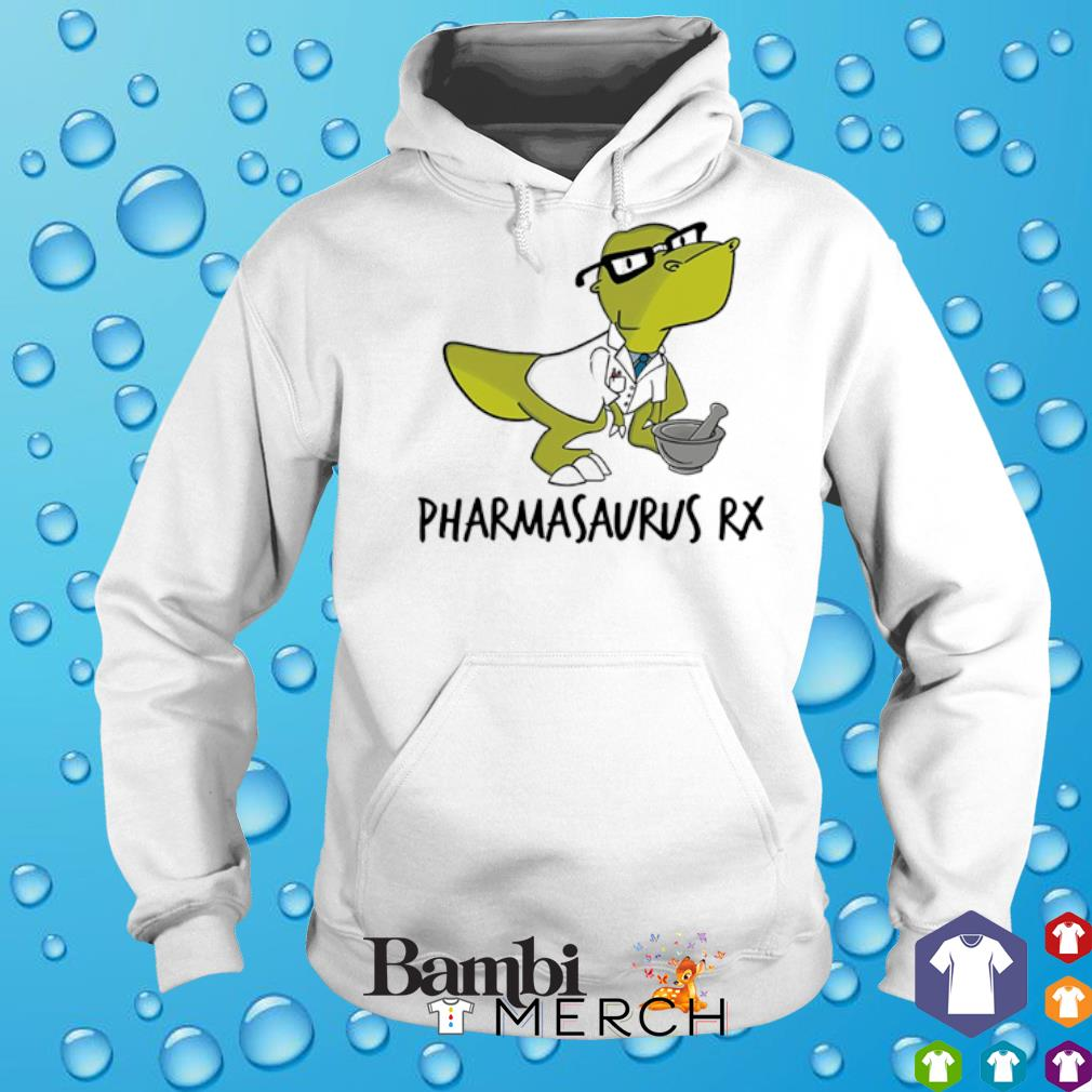 Pharmacist Pharmasaurus Rx s 2
