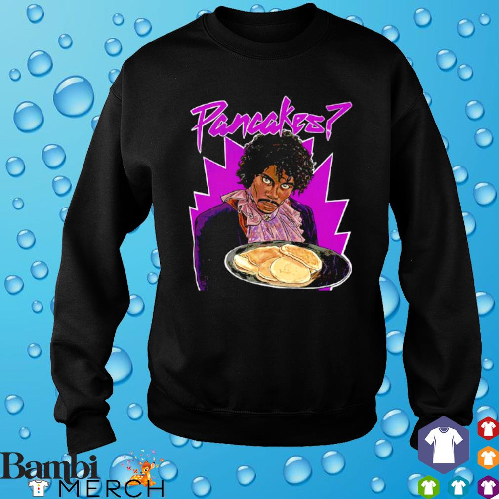 Dave Chappelle natural hair pancake s sweater