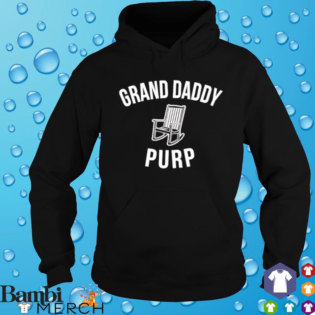 Grand Daddy Purp s hoodie