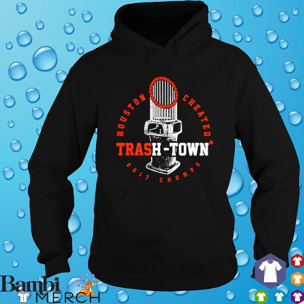 Houston Trash Town Altuve Cheating s hoodie