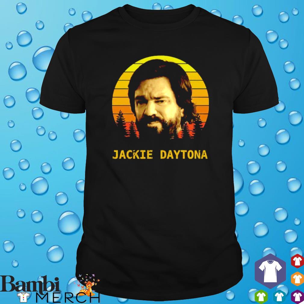 Jackie Daytona vintage shirt