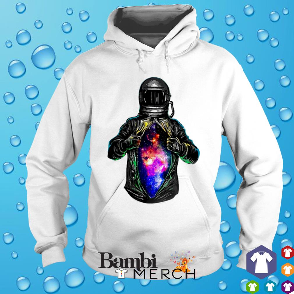 Spiritual Space Cosmic Body s hoodie